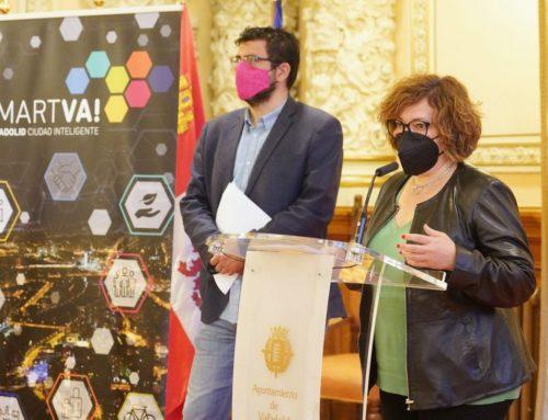 Valladolid estrena nuevo portal de Participación Ciudadana