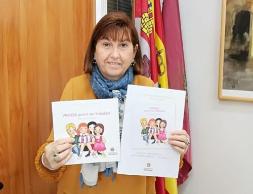 7.541 estudiantes y profesores 'siembran igualdad' esta semana en Valladolid