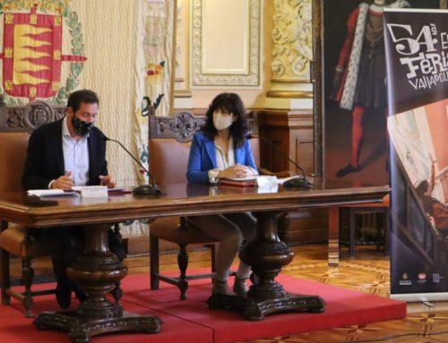 La 54 Feria del Libro que pregonará María Dueñas recupera sus fechas originales, del 4 al 13 de junio en la Plaza Mayor