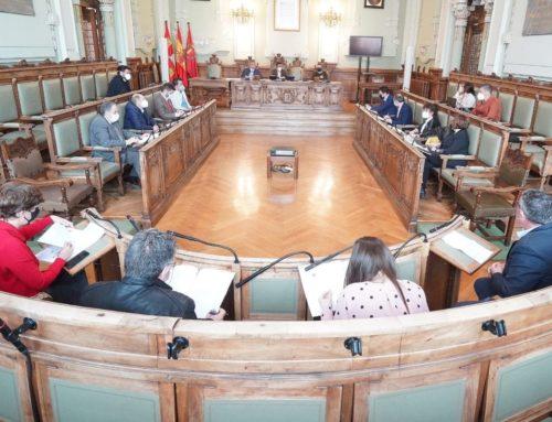 Tierras de Valladolid aprueba el presupuesto de 2021 para la recogida de residuos en varios municipios del área metropolitana