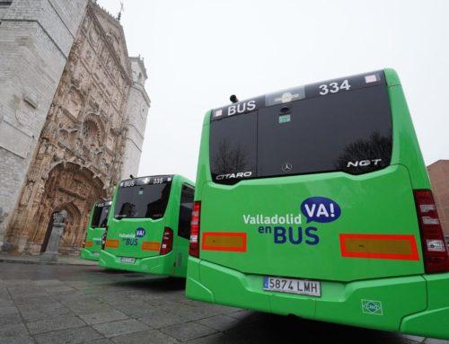 AUVASA convoca más de cien plazas para personal de conducción