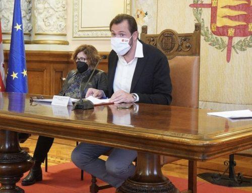 La UE y España toman como modelo la fórmula de contratación que favorece a las Pymes en Valladolid