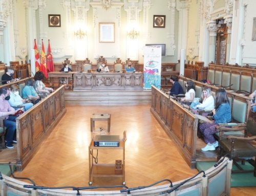 Entidades y colectivos de Valladolid se unen al Ayuntamiento para trabajar por la diversidad LGTBI