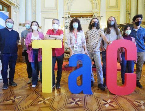 El TAC de Valladolid recupera la calle en su 22ª edición, con más de un centenar de representaciones.