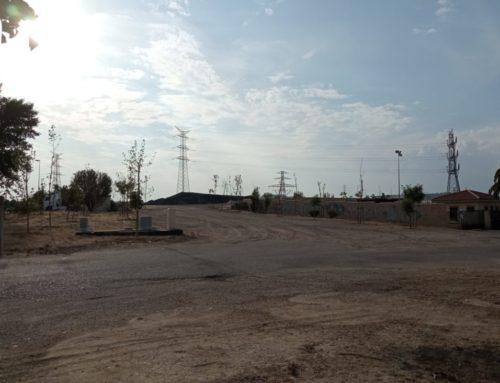 El Ayuntamiento de Valladolid cede a la Junta una parcela para construir una planta de biomasa que suministrará energía térmica a los vecinos de Parquesol y Villa de Prado