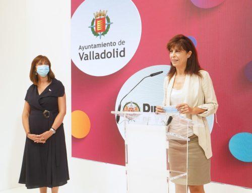 Enogastronomía, Cultura y Cine, apuestas de Valladolid en la Feria de Muestras