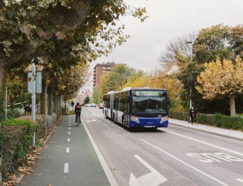 Valladolid preside la agrupación de seis ciudades que impulsan un proyecto de 27,7 M€ para liderar la movilidad