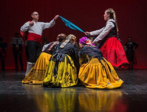 Las Muestras de Teatro Vecinal y Cultura Tradicional arrancan hoy en los centros cívicos