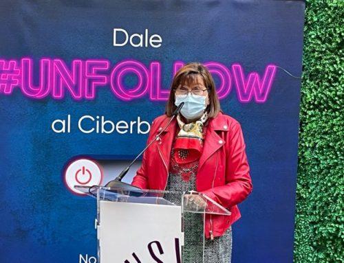 """Valladolid, con la campaña """"Dale #Unfollow al Ciberbullying"""""""