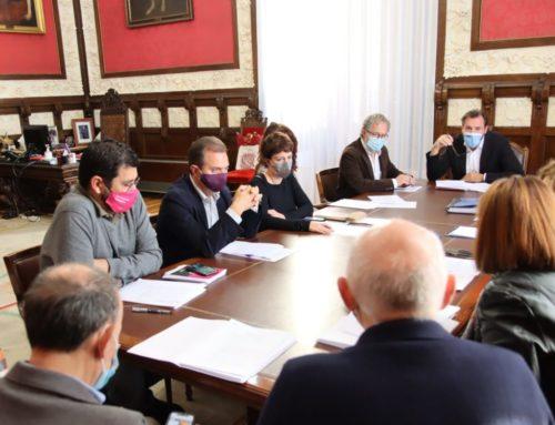 El Ayuntamiento aprueba el proyecto de lucha contra la exclusión social en Delicias y Pajarillos