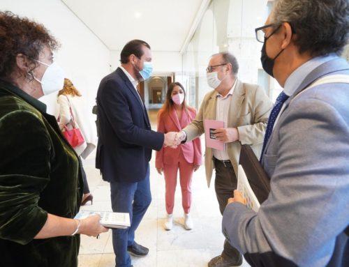 Valladolid acoge el I Congreso Municipal de la Diversidad Religiosa