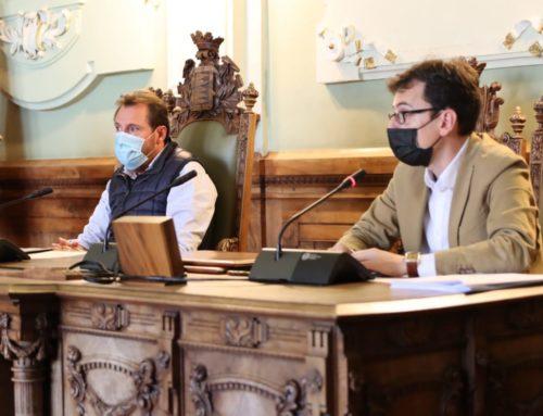 El Consejo Social de la Ciudad informa a favor de los Presupuestos Municipales de 2022