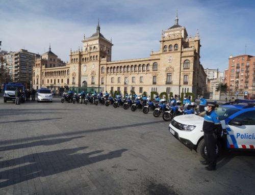 Más de medio millón de euros para nuevos vehículos de Policía Municipal y Bomberos
